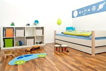 Fostering With No Spare Bedroom? 9 Bedroom Requirements